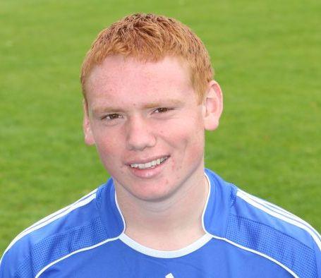 Michael Woods Footballer