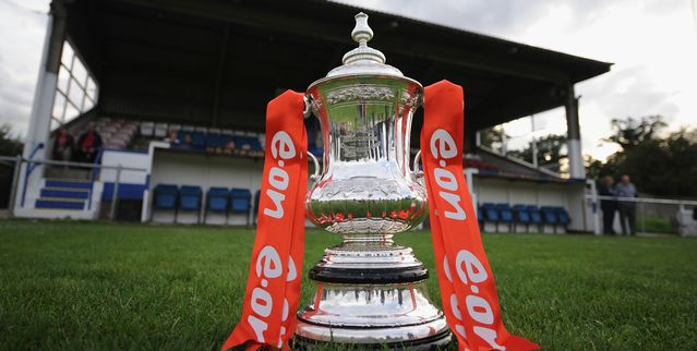 Fa-Cup