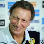 Warnock in interview