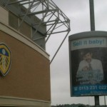 Leeds United For Sale